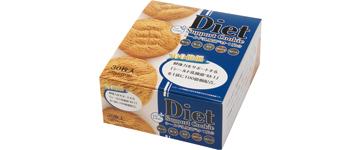 ダイエットサポートクッキー